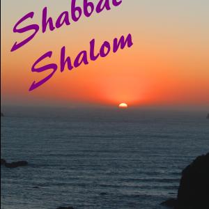 shabbat shalom banner
