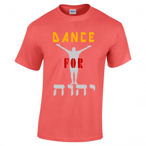 Dance for YHVH