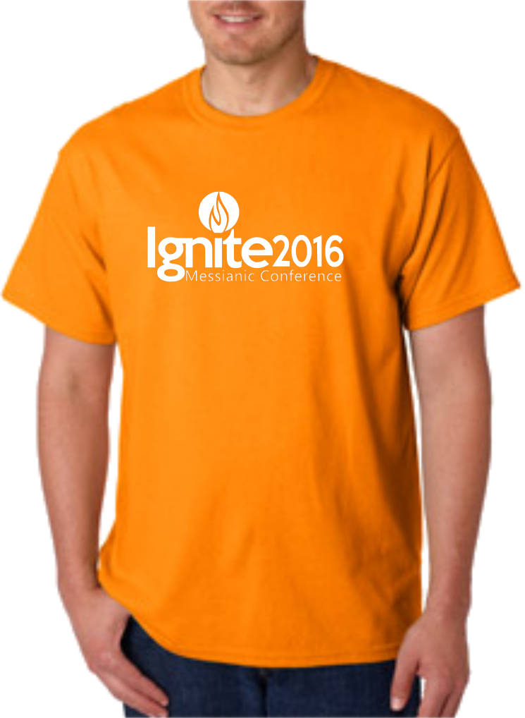 ignite messianic conference