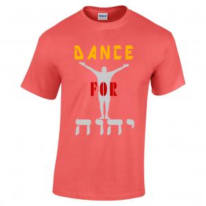 Dance for YHVH