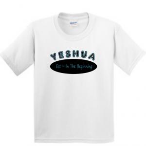 Yeshua established in the beginning